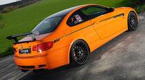 G-Power-BMW M3 Tornado RS