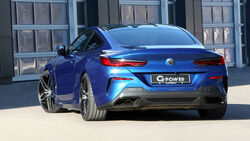 G-Power - BMW M850i xDrive - Tuning - Coupé