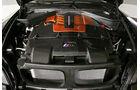G-Power BMW X5 M Typhoon, Motor