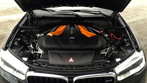 G-Power BMW X6 M (F86) - Tuning - SUV