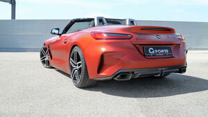 G-Power BMW Z4 M40i