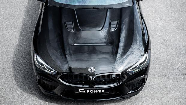 G-Power G8M Bi-Turbo BMW M8