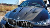 G Power Tyhphoon,BMW X6 M,03/2014