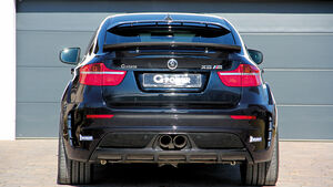 G Power Tyhphoon,BMW X6 M,03/2014