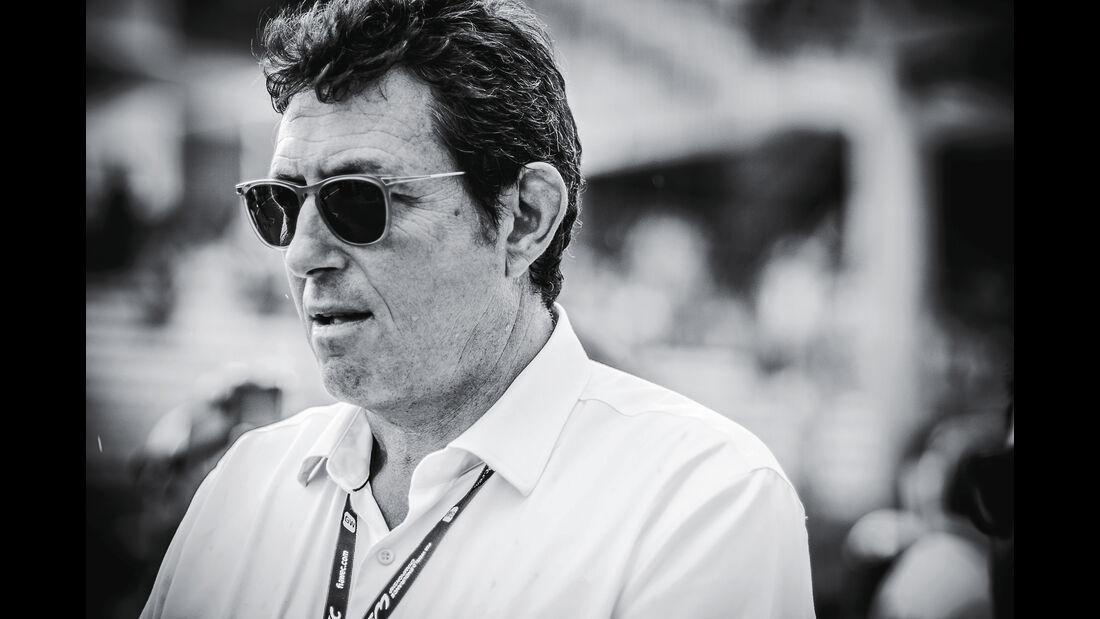 Gérard Neve