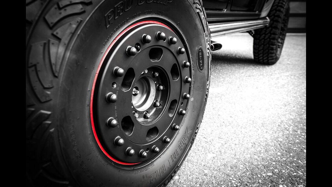 G63 AMG by mcchip-dkr, Felge