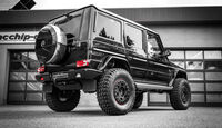 G63 AMG by mcchip-dkr, Heck