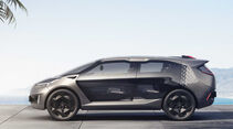 GAC Entranze EV Concept NAIAS Detroit 2019