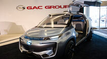 GAC SUV-Studie