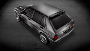 GCK Exclusive-e Lancia Delta Evo-e