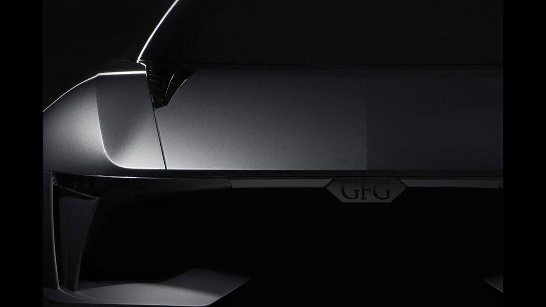 GFG Style Giugiaro 1
