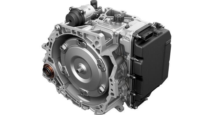 GM Ford Neungang-Automatik Hydra-Matic 9T50
