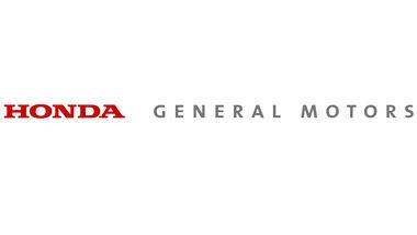 GM Honda Logo