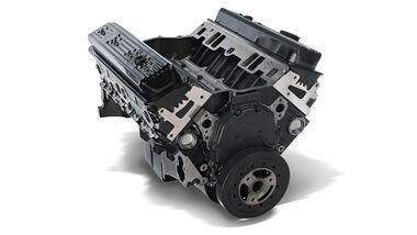 GM Small-Block 350er 5,7-Liter-V8 Crate Engine