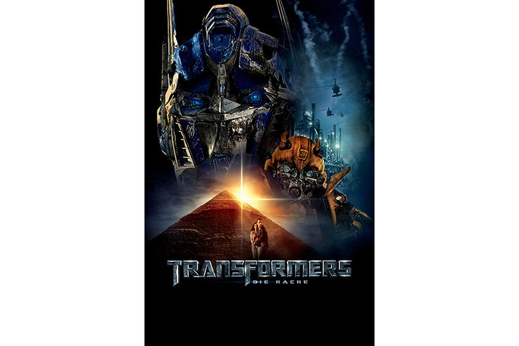 GM Transformers 2