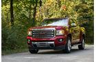 GMC Canyon Pickup Diesel 2016