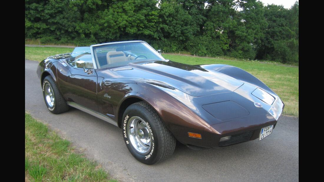 GMC Corvette