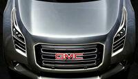 GMC Granite Concept