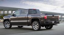 GMC Sierra Pickup Denali 2016