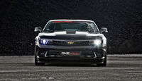GME Chevrolet Camaro, Muscle Car, Tuning