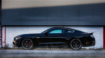 GME Ford Mustang