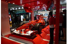 GP Abu Dhabi 2010 - Impressionen
