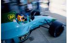 GP Australien 2001