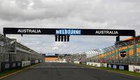 GP Australien 2010