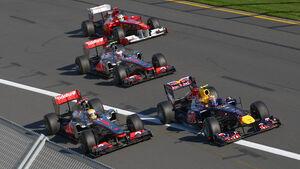 GP Australien 2011