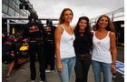 GP Australien 2011 Grid Girls