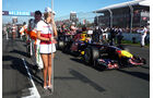 GP Australien 2011 Grid Girls