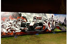 GP Australien 2013 - Formel 1-Tagebuch - Impressionen