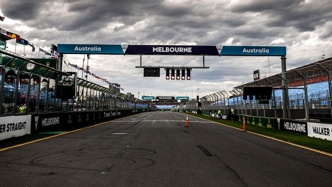 GP Australien 2020