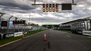 GP Australien 2020 - Melbourne - Formel 1