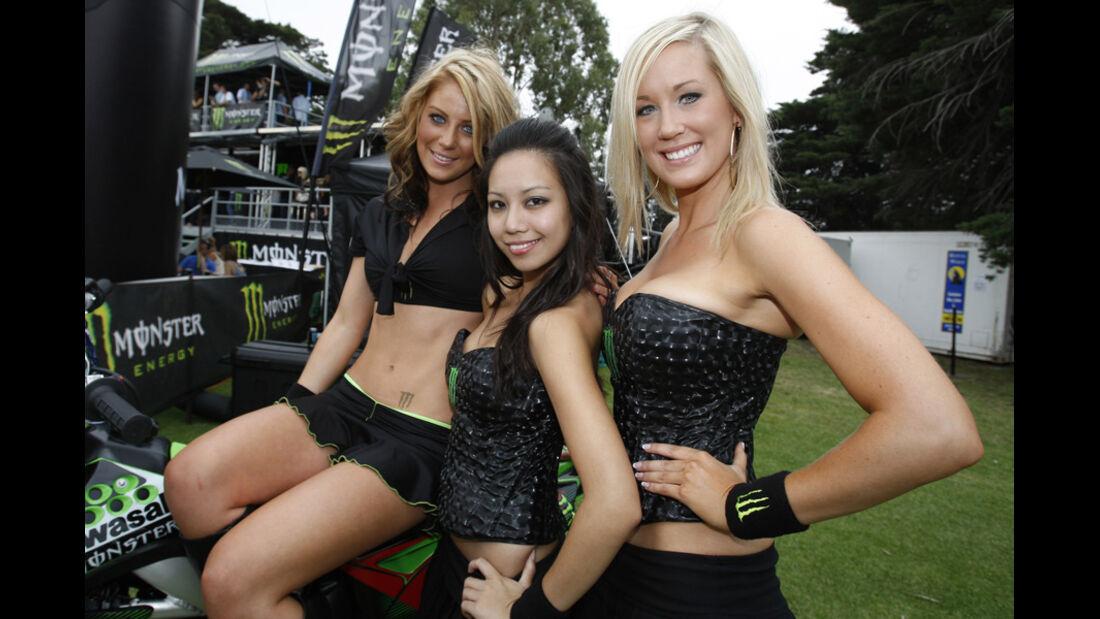 GP Australien 2021