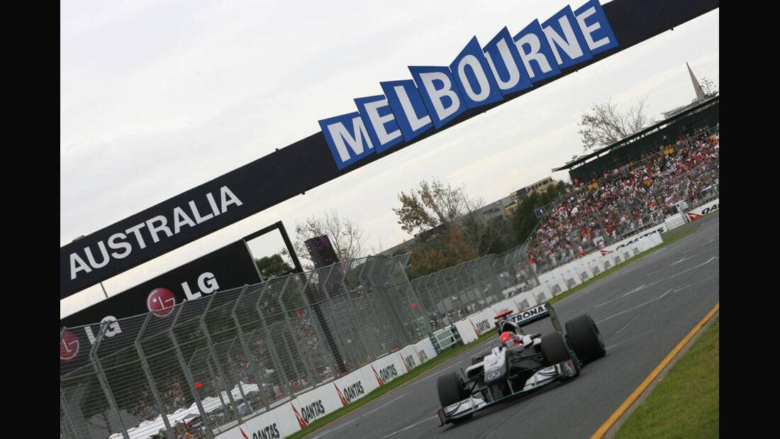 GP Australien