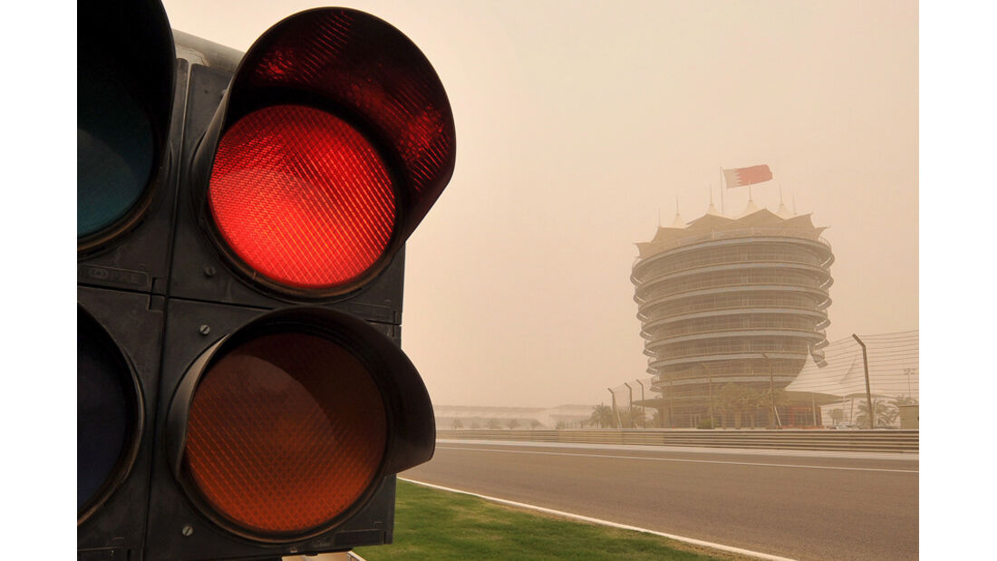 GP Bahrain