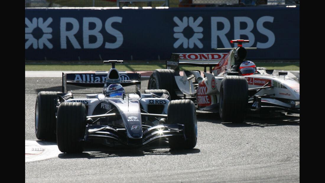 GP Bahrain 2006