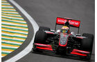 GP Brasilien 2009