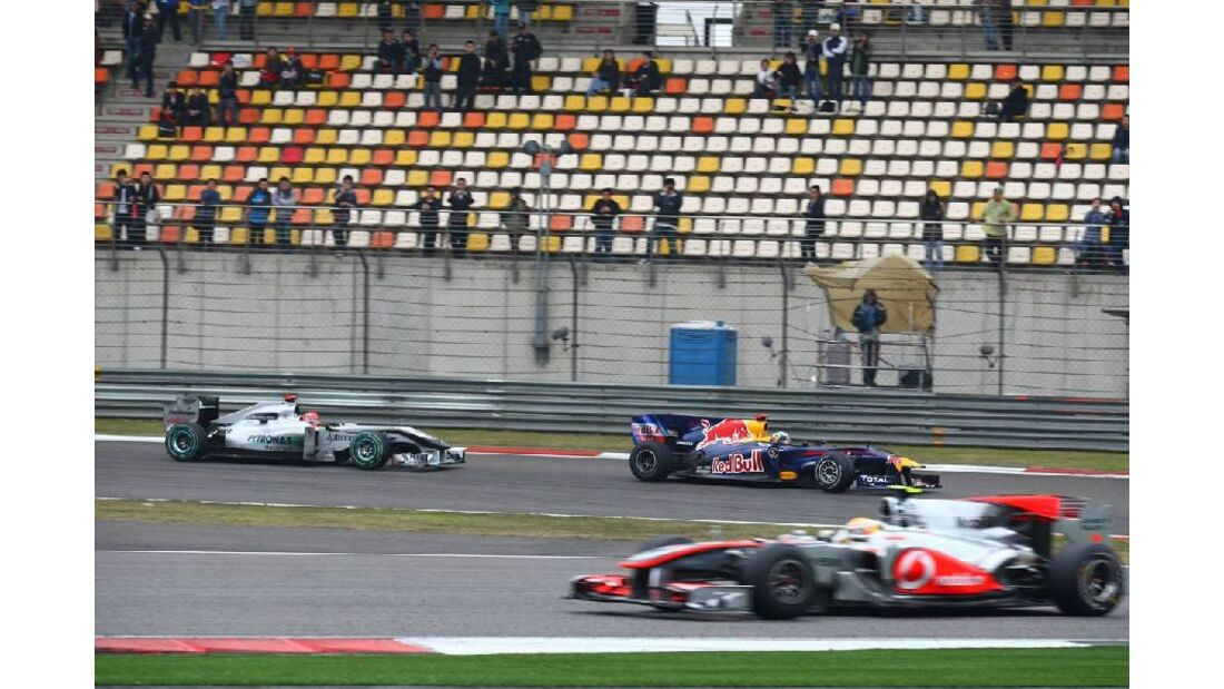 GP China 2010