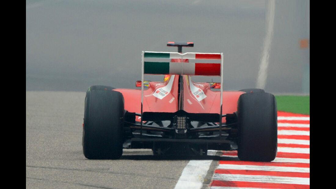 GP China 2011