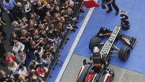 GP China 2013 Kimi Räikkönen
