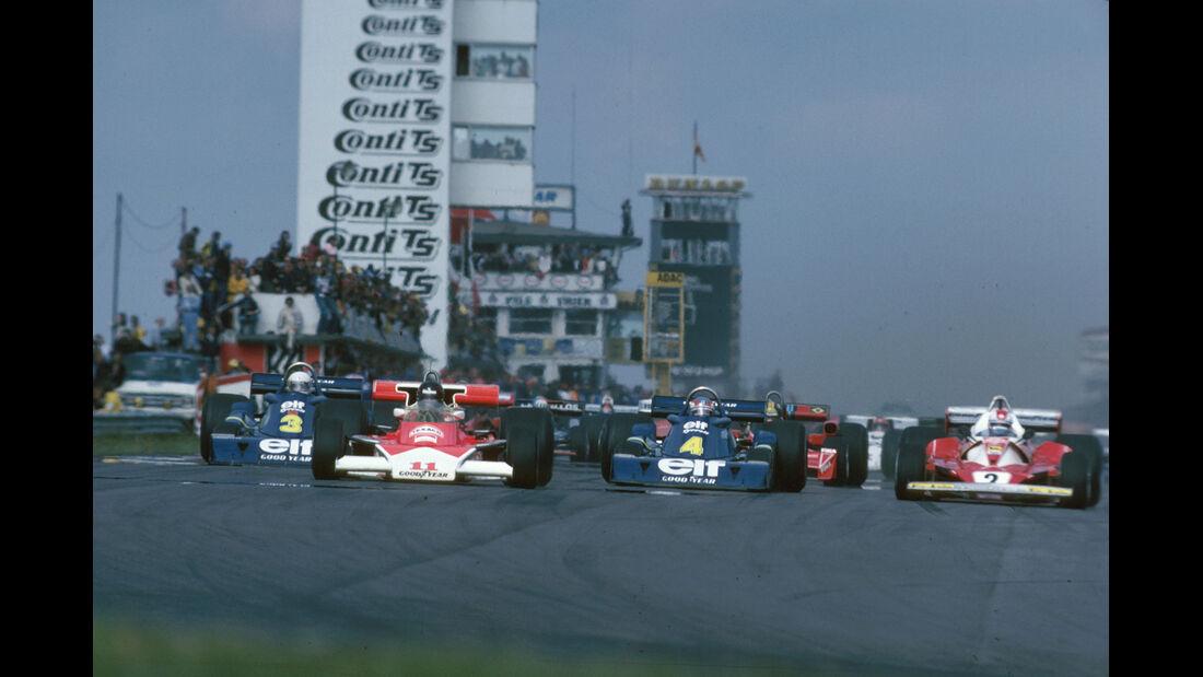 GP Deutschland 1976