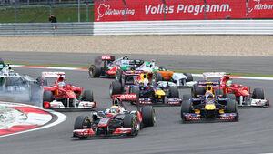 GP Deutschland 2011