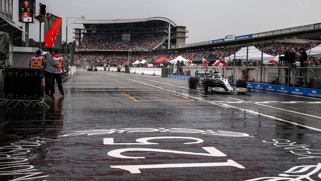 GP Deutschland 2019 - Hockenheim - F1 - Formel 1