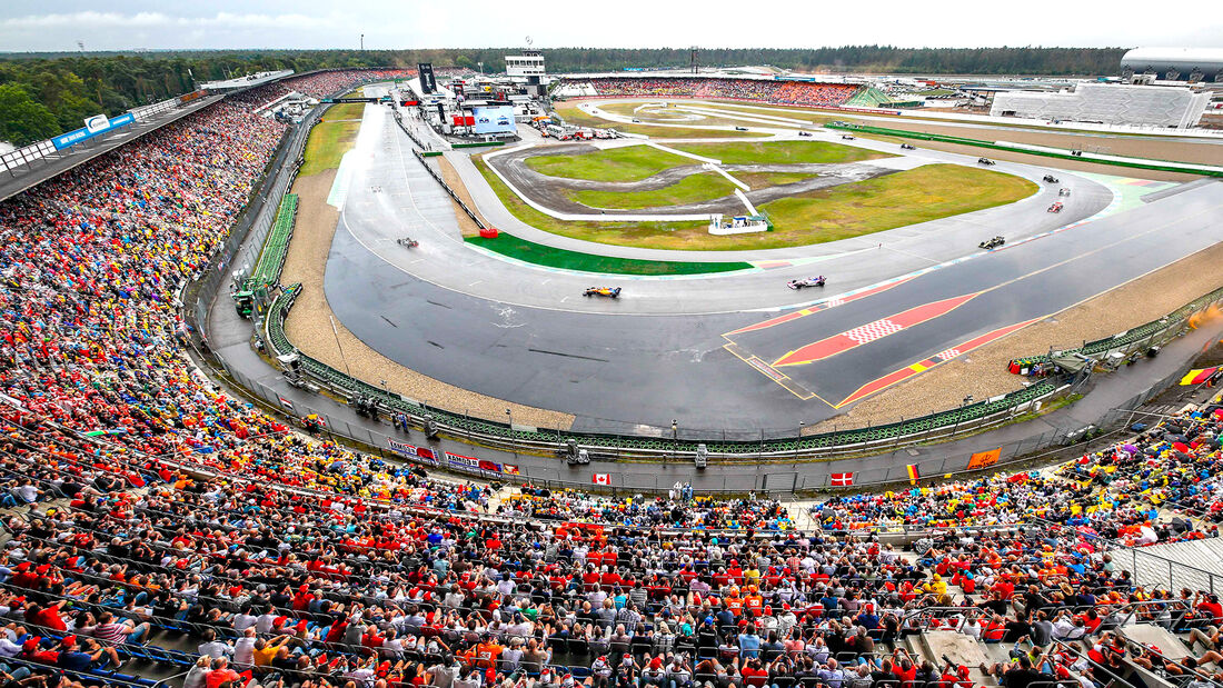 GP Deutschland - Hockenheim - 2019