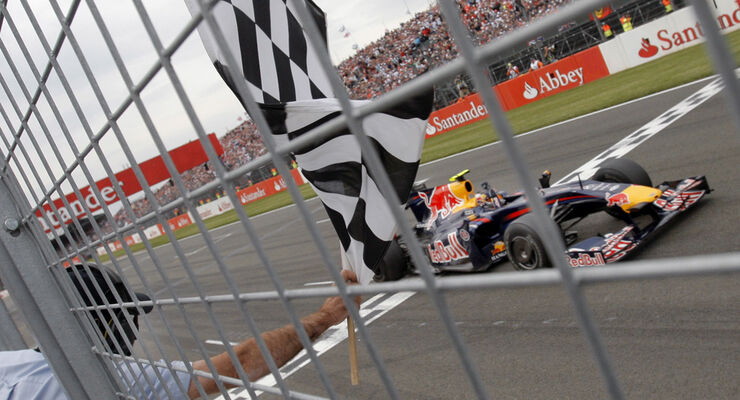 GP England 2009