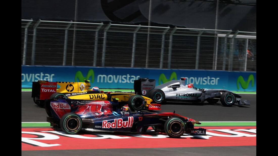 GP Europa 2010