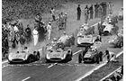 GP Frankreich 1954 - Reims