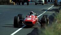 GP Frankreich 1967 - Le Mans - Circuit Bugatti